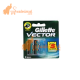 Gillette Vector Plus Cartridge 2'S