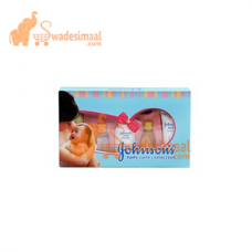 Johnson's Baby Gift Pack Rs 201