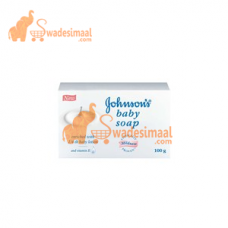 Johnson's Baby Soap Pack of 3 X 100 g each