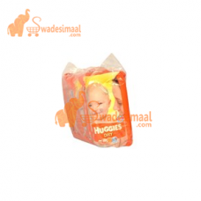 Huggies Care Diapers Large, Pack Of 6 X 2 U
