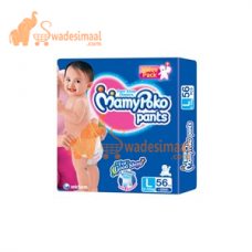Mamy Poko Pants Large, Pack Of 48
