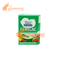 Cerelac Baby Food Dal Veg Stage 4, 300 g