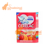 Cerelac Baby Food Mixed Fruit, Stage 4, 300 g