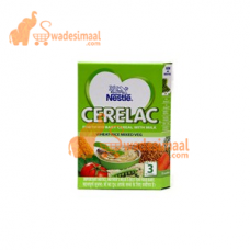 Cerelac Baby Food Mixed Veg, Stage 3, 300 g