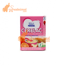 Cerelac Baby Food MixedFruit, Stage 3, 300 g