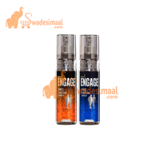 Engage Perfume Spray M2, 120 ml