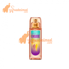 Engage Perfume Spray W2, 120 ml