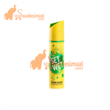 Setwet Spray Perfume Charm Avatar, 150 ml