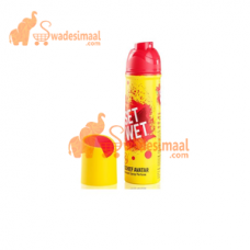 Setwet Spray Perfume Mischief Avatar, 150 ml