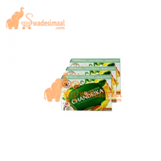 Chandrika Soap Pack Of 3 U X 125 g