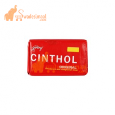 Cinthol Soap Original, 35 g