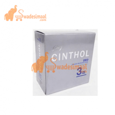 Cinthol Soap Deo, PACK OF 3 X 100 g