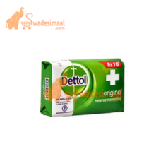 Dettol Soap Original, 50 g