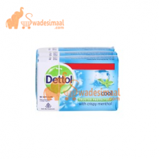 Dettol Cool Soap 3 X 125 g