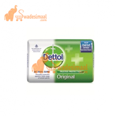 Dettol Soap Original, 75 g