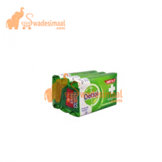 Dettol Soap Original, Pack Of 3 U X 75 g