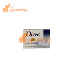 Dove Soap Moisturizing Cream, 75 g