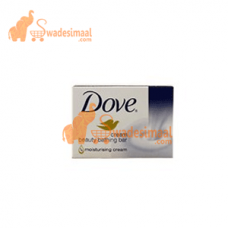 Dove Soap Moisturizing Cream, 50 g