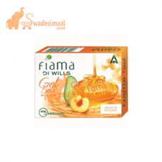 Fiama Di Wills Soap Mild Dew, 75 g