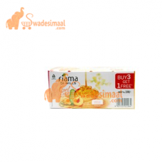 Fiama Di Wills Soap Mild Dew, Pack Of 3 U X 125 g