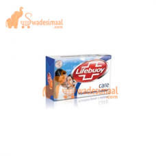 Lifebuoy Soap, Care, 59 g