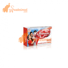 Lifebuoy Soap, Total, 59 g