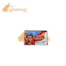 Lifebuoy Soap Total, Pack Of 288 U X 35 g
