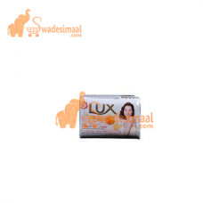 Lux Soap Peach & Cream, Pack Of 3 U X 100 g