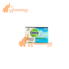 Dettol Soap Cool, Pack Of 3 X 125 g