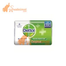 Dettol Soap Original, 125 g