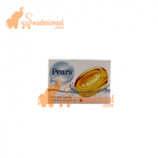 Pears Soap Pure & Gentle, 50 g