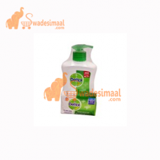Dettol Handwash Original Pump, 225 ml