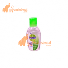 Dettol Hand Sanitizer 50 ml
