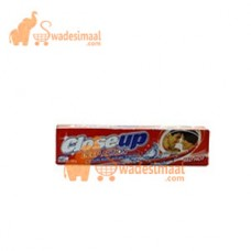 Close Up Toothpaste Red, 150 g
