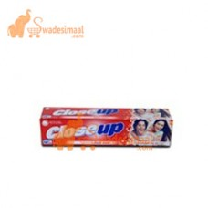 Close Up Toothpaste Red, 80 g