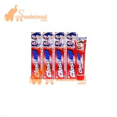 Close Up ToothpasteRed, Pack of 30 g