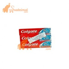 Colgate Toothpaste Active Salt, Pack Of 3 U X 100 g