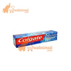 Colgate Toothpaste Max Fresh Blue, 150 g