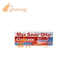 Colgate Toothpaste Max Fresh Red , 300 g And Tbr