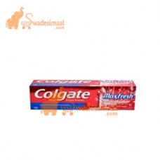 Colgate Toothpaste Max Fresh Red, 150 g