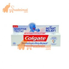 Colgate Toothpaste Sensitive Pro-Relief, 70 g