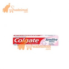 Colgate Toothpaste Sensitive, 80 g