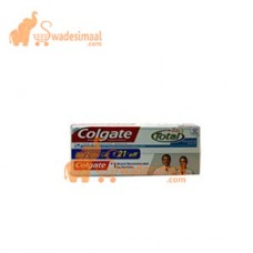 Colgate Toothpaste Total, 140 g