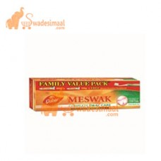 Meswak Toothpaste Family Pack, 300 g