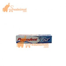 Pepsodent 2 In 1 Toothpaste 80 g