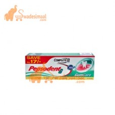Pepsodent-G Toothpaste Gum Care, 150 + 150 g