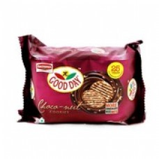 Britannia Good Day Biscuits Choconuts, 150 G