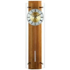 Orpat Wooden Glass Pendulum(7717)