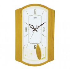 Swing Pendulum SST Clock (1927)
