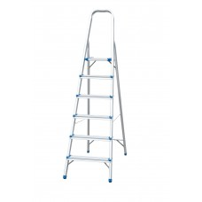 Euro Star 6 Steps  Ladders (Model 106)